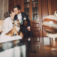 Wedding photographer Valeriy Mishin (21vek). Photo of 02.10.2015