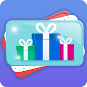 Rewards: Gift Cards Generator for Best Markets