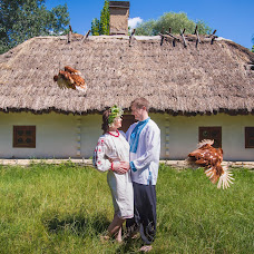 Wedding photographer Tanya Tyulpanova (Tulip). Photo of 19.08.2016