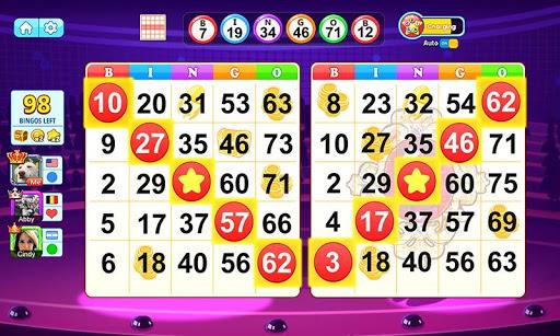 Bingo Holiday: Free Bingo Games 1.9.12 screenshots 2