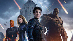 Fantastic Four Review image