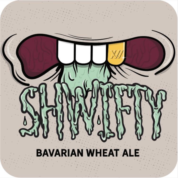 Logo of 12 West Shwifty