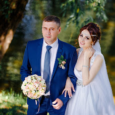 Wedding photographer Yuriy Korotkov (KorotkovYY). Photo of 09.08.2017