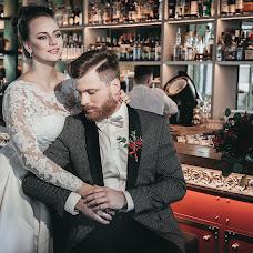 Wedding photographer Tasha Pryanikova (TashaPryanikova). Photo of 21.02.2016