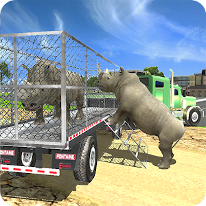 Zoo Animal Transport Simulator for PC and MAC