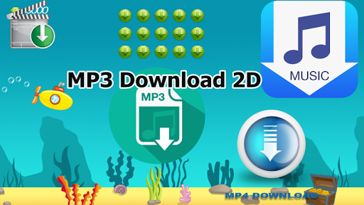 Mp3 Download 2D