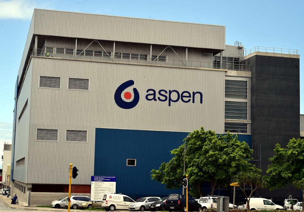 Aspen transformation to cost 100 jobs in EL, PE - DispatchLIVE