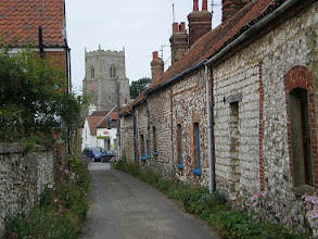 Photo: Norfolk Coast Path - From Holme to Brancaster - Brancaster
