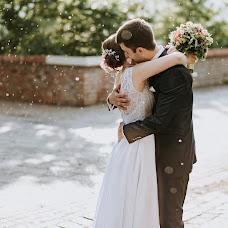 Wedding photographer Gergely Lakatos (lgphoto). Photo of 15.05.2018