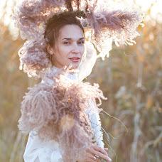 Wedding photographer Anna Mityaeva (Mityaeva). Photo of 21.11.2018