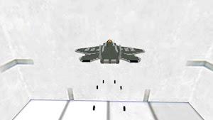 PROTOTYPE F-22
