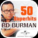 50 Superhits RD Burman icon