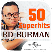 50 Superhits RD Burman Old Hindi Songs