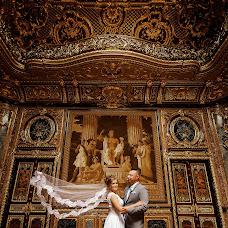 Wedding photographer Anna Tebenkova (TebenkovaPhoto). Photo of 16.07.2017
