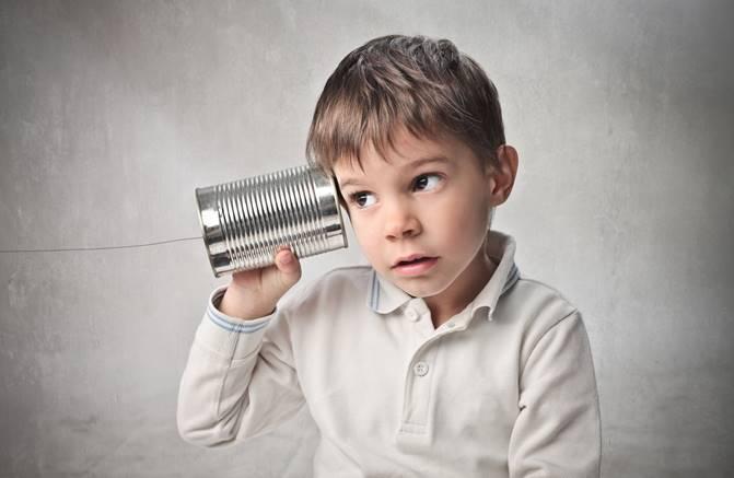 Online forløb: Tal så dit barn hører dig!