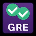 GRE Prep: Verbal, Math Course icon