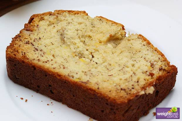 Very Low Sugar Cake Recipes: 10 Best Low Sugar Banana Cake Recipes