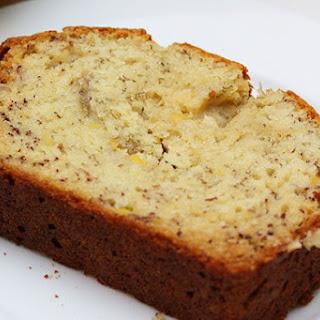 Low Fat Low Sugar Banana Cake Recipes.