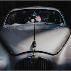 Wedding photographer Carlos Cortés (CarlosCortes). Photo of 13.10.2018