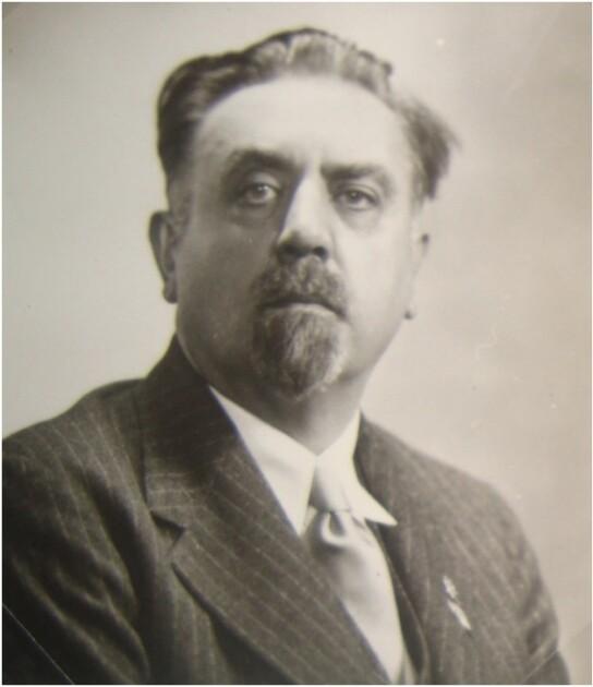 Яромир Нечас — влиятельный чешский социал-демократ, прибывший вместе с Винниченко в Москву в мае 1920-го