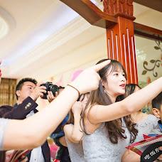 Wedding photographer Hallway Chou (Hallway). Photo of 20.02.2017