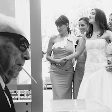 Wedding photographer Dimitris Arabatzakis (arabatzakis). Photo of 24.06.2014