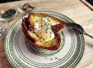 Eggs~N~Basket