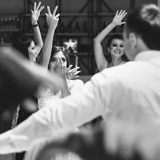Wedding photographer Karina Romanenko (karin). Photo of 20.10.2017