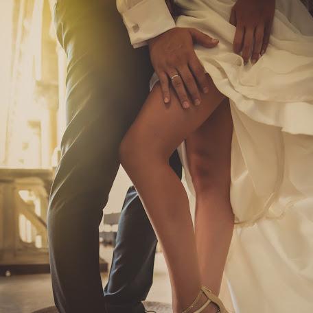 Wedding photographer Antonio luis Cintas garcía (cintasgarca). Photo of 15.10.2015