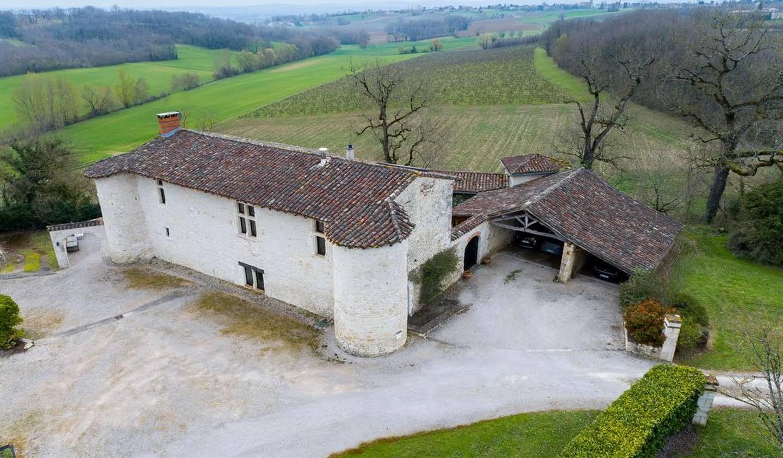 Château Gaillac
