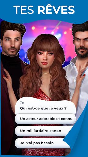 Télécharger Amour: Histoires d'amour APK MOD (Astuce) screenshots 2
