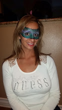 Photo: Masquerade mask face painting by Tess. Call to book her today 888-750-7024 http://www.memorableevententertainment.com/FacePainting/TessLongBeachRancho,Ca.aspx