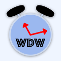 Disney World MouseWait FREE icon