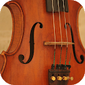 Violin Notes for Beginners icon