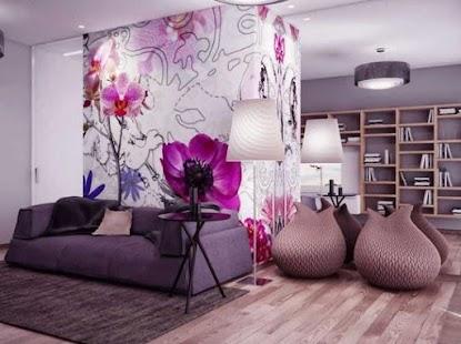 Wall Decoration Living Room Screenshot Thumbnail
