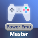 Power (.NDSFile) Emu icon