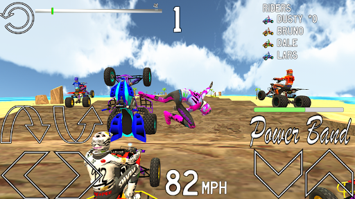 Pro ATV  screenshots 8