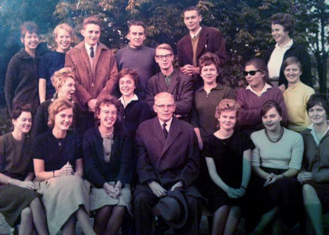 latinstudenter 1961 brogårdsgymnasiet kristinehamn