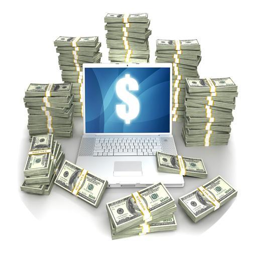 modalități dovedite de a câștiga bani pe internet)