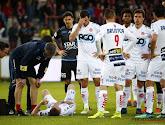 Van Loo (ex-Kortrijk) wil in het voetbal blijven nadat hij zijn carrière vorige week moest beëindigen