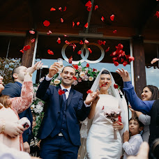 Wedding photographer Ioseb Mamniashvili (Ioseb). Photo of 19.10.2018