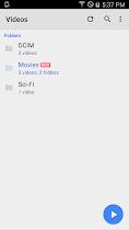 MX Player - screenshot thumbnail 05