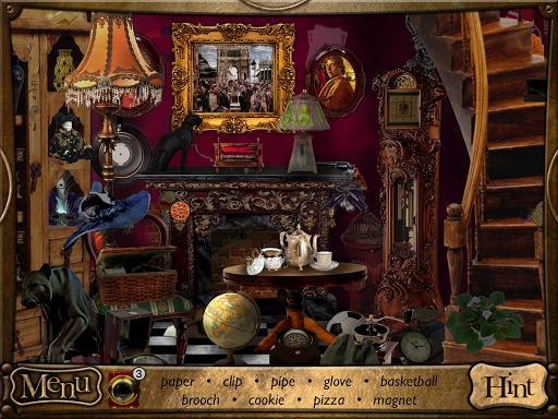 Sherlock Holmes : Hidden Object Detective Games screenshots 8