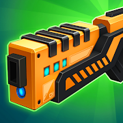 Guardians: Alien Hunter MOD APK 0.0.15 (Mod Diamonds)