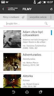 T-Mobile Nowe Horyzonty- screenshot thumbnail