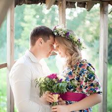 Wedding photographer Marina Nasonova (Teyvilin). Photo of 14.06.2015