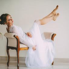 Wedding photographer Andrey Pyankov (Weddstory). Photo of 09.10.2017