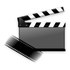 Home film library icon