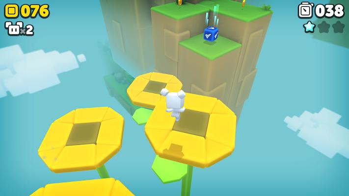 Suzy Cube Screenshot Image