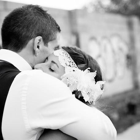 Fotógrafo de bodas ARGAZKI MAHATU (mahatu). Foto del 22.03.2016